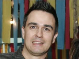 photo of Dan Hernandez
