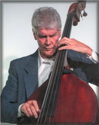 Gene Perla, jazz bassist