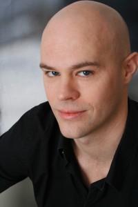 Pianist Ryan Behan