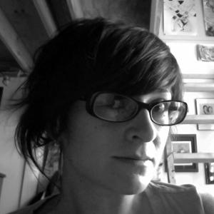 Interdisciplinary artist, Jo Dery