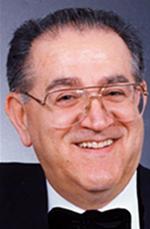 Bernie Sanchez (1935-2013)