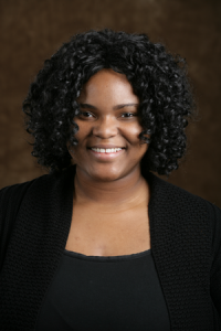 Nnenne Edeh, Voice Student at The University of Toledo