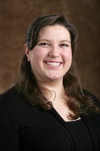 Nadia Oselsky, Vocal Performance Student, University of Toledo