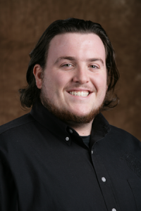 Devon Desmond, Vocal Performance Student, University of Toledo