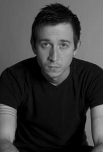 Nathan Elias, filmmaker.  BA in Film from the University of Toledo, 2011.
